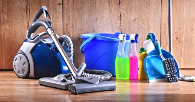 Commercial Cleaning Services Washington Oregon
